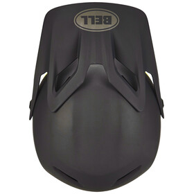 Bell Transfer-9 Helmet mat black/retina sear